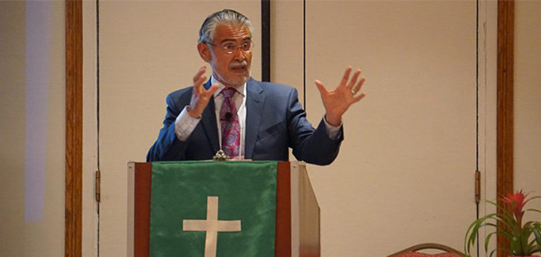 Hispanic Ministry - 2018 Conference in Review