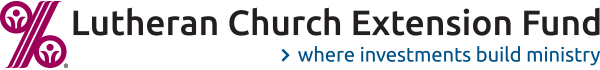 Lutheran Church Extension Fund is proud to be a corporate sponsor of The First Rosa