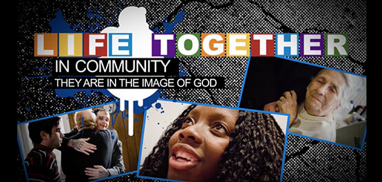 LCMS Urban and Inner-City Mission